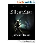 Silent Star by James F. David