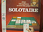 Solotaire: plays like solitaire, scores like…