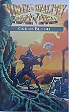 Green Blood by Mark Smith