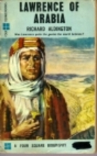 Lawrence of Arabia - A Biographical Enquiry…