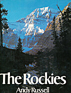 Rockies by Andy Russell