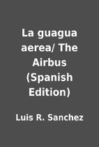 La guagua aerea/ The Airbus (Spanish…