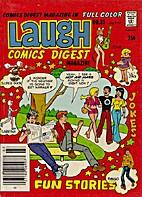 Laugh Comics Digest No. 023 by Archie Comics