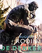 Auguste Rodin: de denker