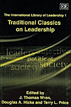 Traditional Classics on Leadership (The…