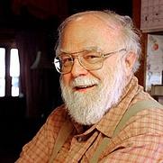 Author photo. Robert W. Venables
