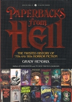 Paperbacks from Hell: The Twisted History of…