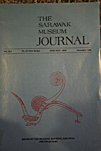 THE SARAWAK MUSEUM JOURNAL XLI by Lucas Chin