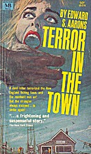 Terror in the Town by Edward S. Aarons