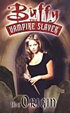 Buffy the Vampire Slayer: The Origin #3 by…
