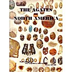 The agates of North America by Hugh Leiper