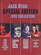 The Jack Ryan Collection (The Hunt for Red…