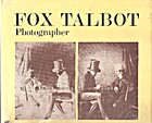 Fox Talbot, photographer by Robert Lassam