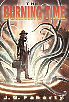 The burning time by J G. Faherty
