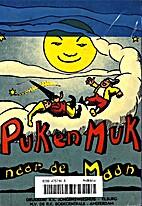 Puk en Muk naar de maan by Frans Fransen