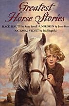 Greatest Horse Stories by Anna Sewell