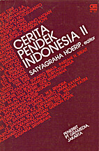 Cerita Pendek Indonesia II
