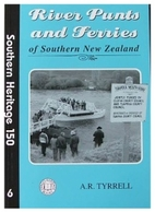 River punts and ferries of southern New…