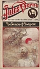 The Demon of Cawnpore by Jules Verne
