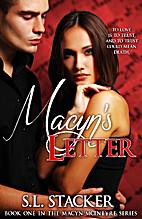 Macyn's Letter by S.L. Stacker