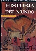 Historia Cronológica del Mundo by Francesc…