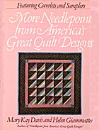 More Needlepoint from America's Great Quilt…