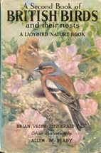 Nature Series: A Second Book of British…