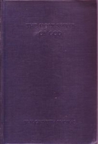 The Holy Spirit of God by W. H. Griffith…