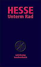 Gesammelte Werke. Bd. 2. Unterm Rad -…