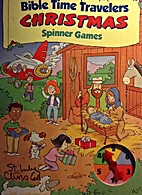 Bible Time Travelers Christmas Spinner Games…