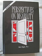 Perspectives on Disability: Text and…