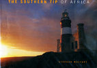 The southern tip of Africa by Stephan…