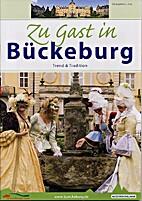 Zu Gast in Bückeburg by Bückeburger…