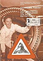 Chocolat Tobler : zur Geschichte der…