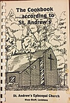 The Cookbook ...according to St. Andrew's by…