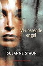 Verlossende engel by Susanne Staun