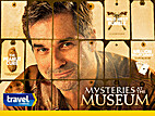 Mysteries at the Museum by Don Wildman