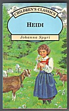 Heidi: Action Library (Action Classic) 1994…