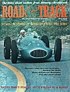 Road & Track 1964-03 (March 1964) Vol. 15…