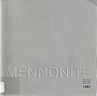 Mennonite Artists Contemporary 1980 by…