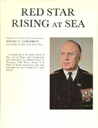 Red Star Rising at Sea by Sergeĭ…