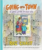 Going Into Town - Signed / Autographed Copy…
