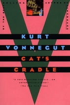 Cat's Cradle (Kurt Vonnegut Series) by Kurt…