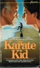 The Karate Kid by B.B. Hiller