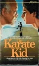 Karate Kid by B.B. Hiller