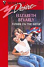 Father on the Brink by Elizabeth Bevarly