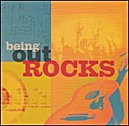 Being Out Rocks by Various