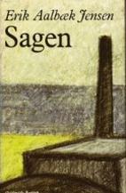 Sagen by Erik Aalbæk Jensen