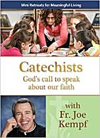 Catechists – God's call to speak about…