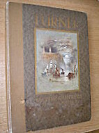 J. M. W. Turner, 1775-1851 by Harry Townend